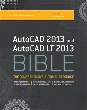 AutoCAD 2012 Bible