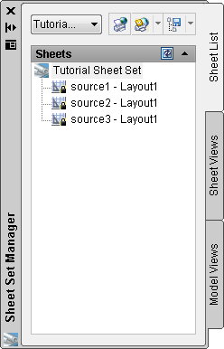 AutoCAD tutorial: Create a simple sheet set - AutoCAD Tips Blog