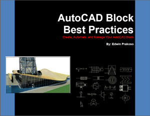 AutoCAD Block Best Practices