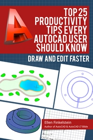 Top 25 Productivty Tips Every AutoCAD User Should Know