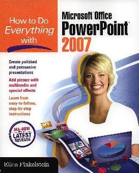 How to Do Everything with PowerPoint 2007