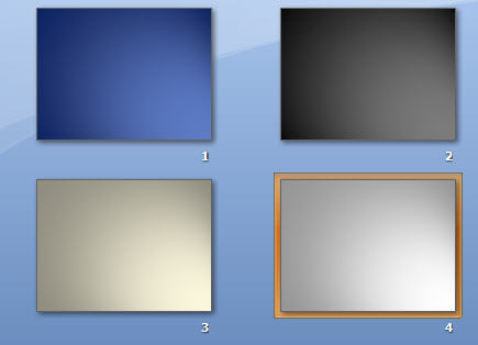cool backgrounds for powerpoint 2007. PowerPoint 2007 background