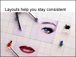 PowerPoint tips: Use layouts for consistency