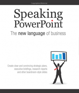 Speaking PowerPoint by Bruce Gabrielle — A review