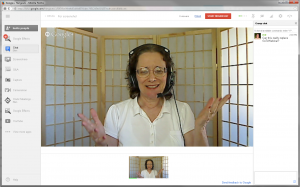Extend your reach as a speaker or trainer with webinars