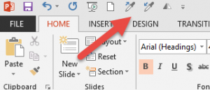 powerpoint wont save as pdf