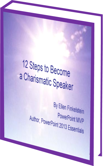 12 Steps to Become a Charismatic Speaker