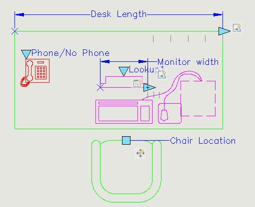 Tutorials copy objects between drawings autocad tips blog dynamic block tutorial thecheapjerseys Gallery