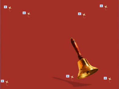 Create a swinging bell or pendulum in PowerPoint