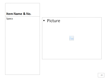 change picture in PowerPoint 2007