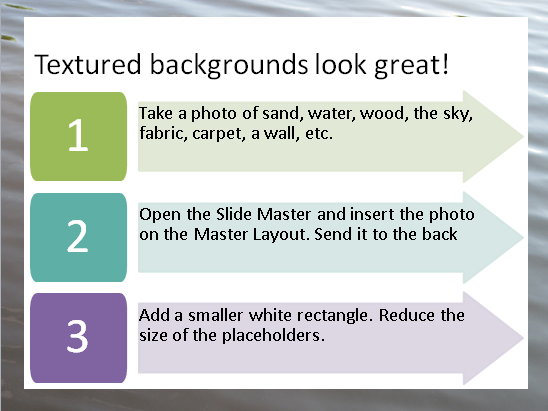 powerpoint-tips-textured-background-as-frame-1