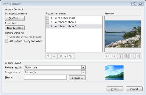 Add multiple images to an existing presentation powerpoint tips add multiple images 1 toneelgroepblik Image collections