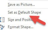 powerpoint-tips-set-as-default-shape