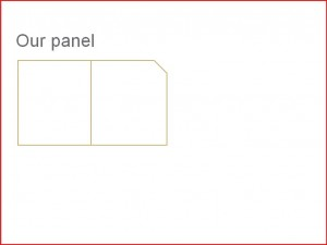 PowerPoint idea: Introduce a panel of speakers
