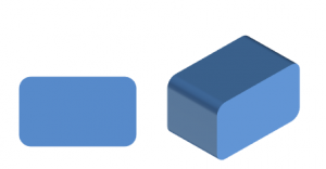 Slides that pop! Using the 3rd dimension on a slide–Part II: 3D rotation