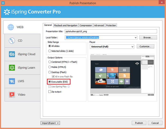 powerpoint-tips-pptx-to-exe-4