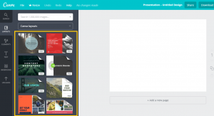 Free Powerpoint Alternatives Canva