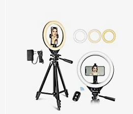 powerpoint-tips-selfie ring light
